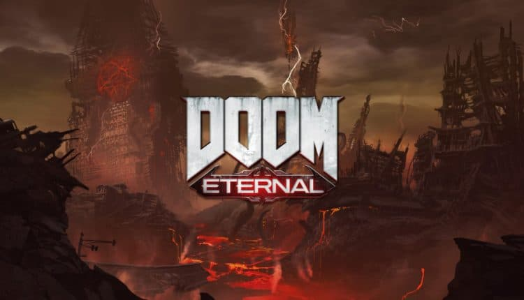 Doom Eternal gets a long-anticipated release date