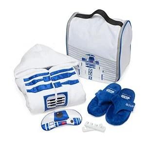 R2-D2 Spa Set