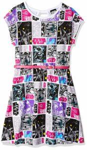 Star Wars Dress with Belt