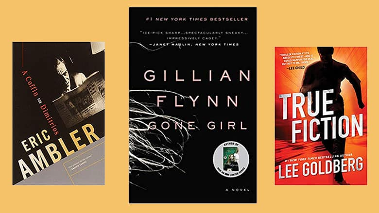 50 Best Mystery Books: The Ultimate List (2019) | Nerd Much?