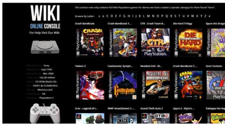 Online-Console.com