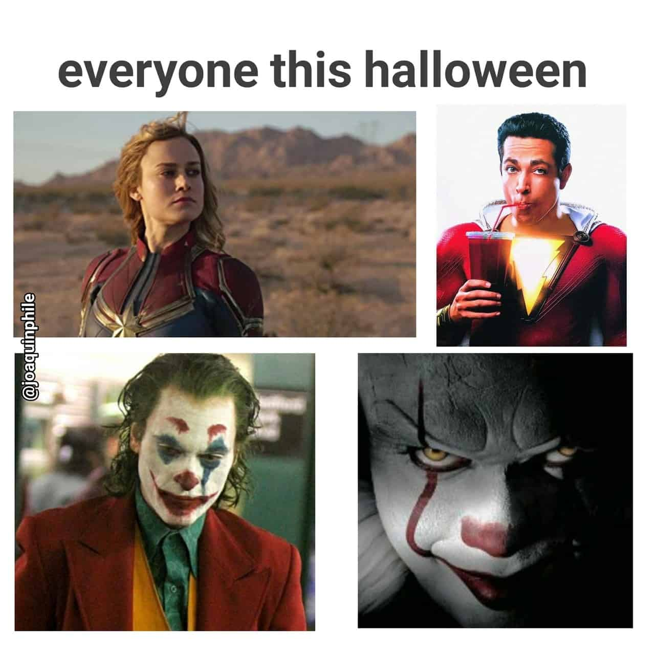 Halloween Memes 2019: The Ultimate List of Best Halloween ...
