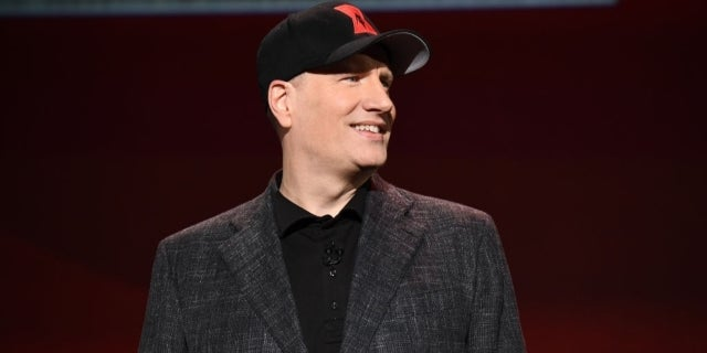 A Star Wars Movie From Kevin Feige (That's Not The Title, Though)