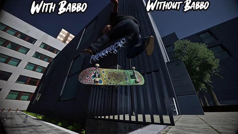 Babbo Settings