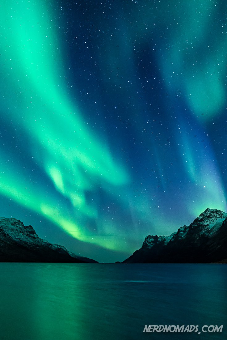 Best Chance Seeing Northern Lights