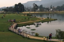 Heart Of British Ceylon - Nuwara Eliya Sri Lanka