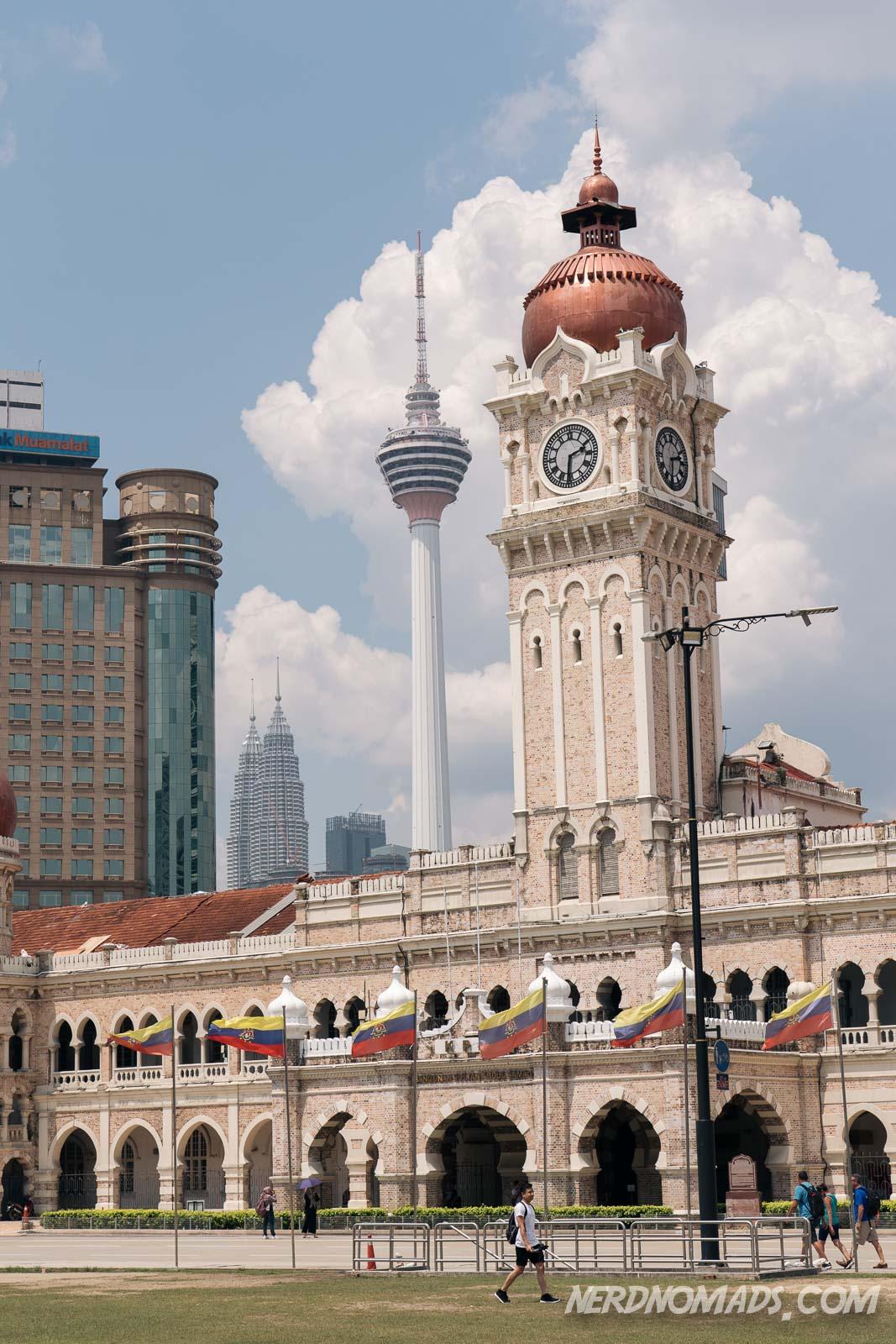 Best Things To Do In Kuala Lumpur - Nerd Nomads