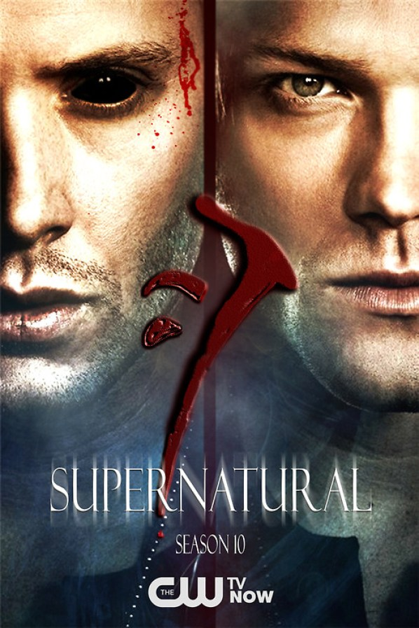 Image result for supernatural season 10 poster