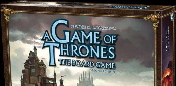 Il trono di spade gioco da tavolo nerd per caso - Trono di spade gioco da tavolo ...