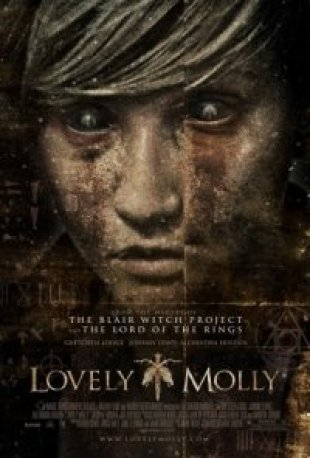 Lovely-molly-poster