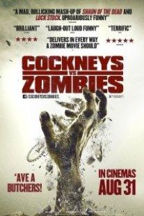 cockneys vs zombie - film da vedere