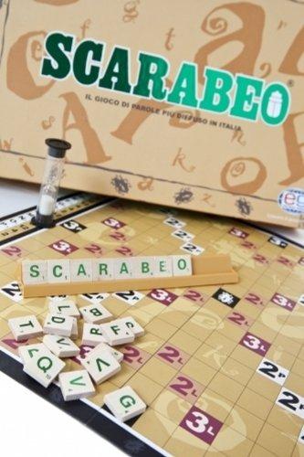 gioco da tavolo natale scarabeo