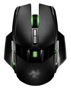 mouse gaming per mancini