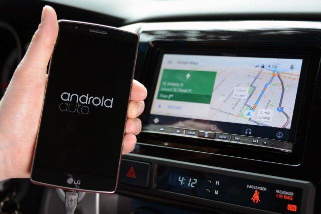 android auto, come funziona e cos'è