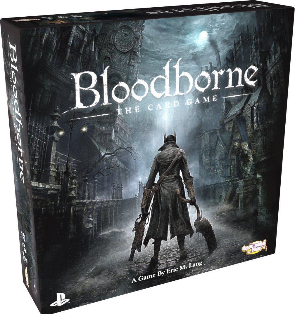 gioco da tavolo bloodborne