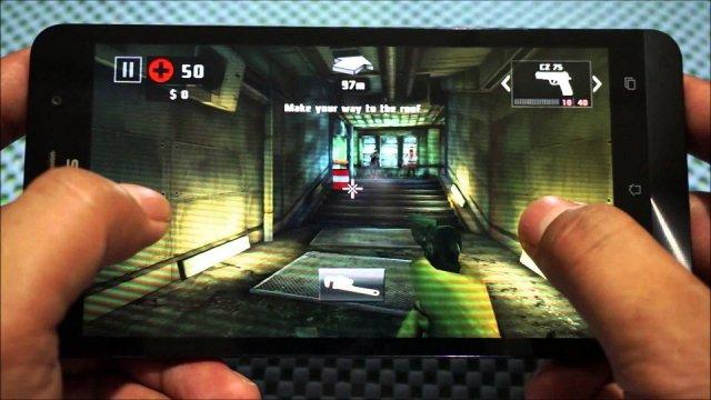 ottimizzare smartphone per gaming