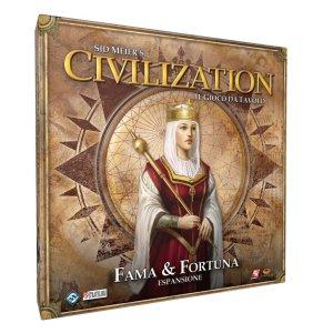 civilization espansione gioco da tavolo