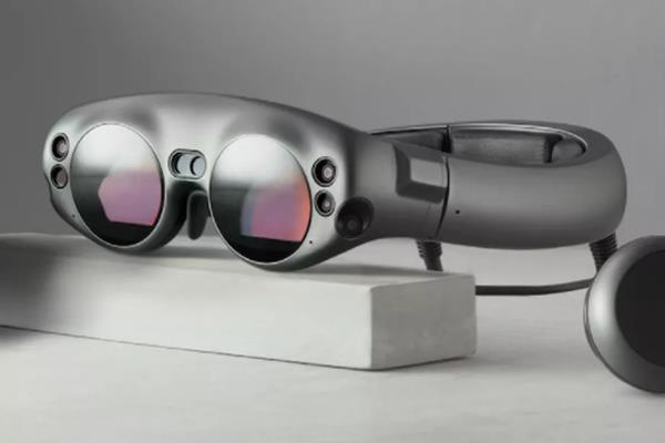 I visori Magic Leap