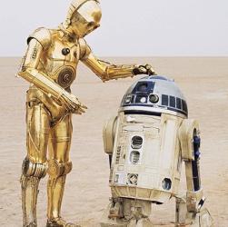 droidi di Star Wars