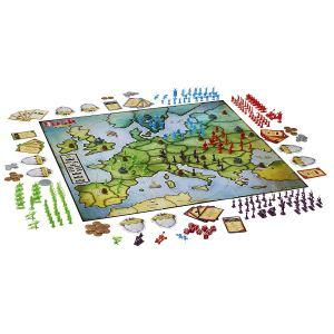 gioco da tavola di guerra