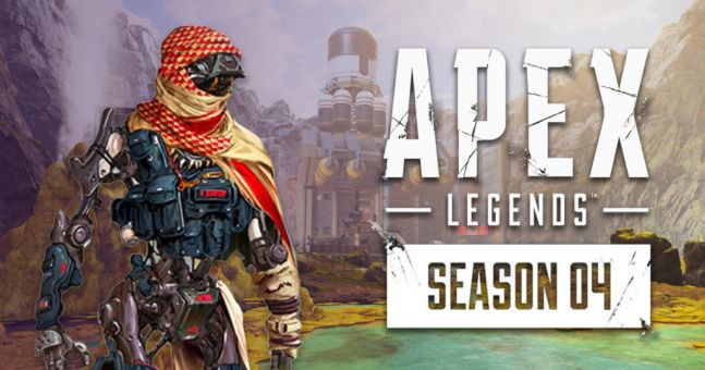 Apex Legends Stagione 4 Season 4