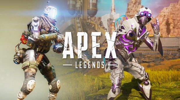 Apex Legends Leggenda ispirata ad Octane Rocket Boy