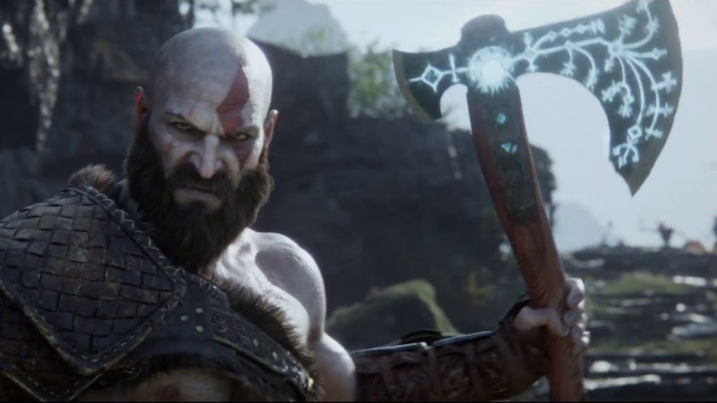 God of War 2 PlayStation 5