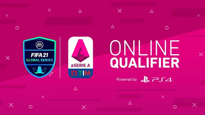 FIFA 21 Online Qualifier Serie A TIM Global Series
