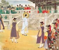 jangheung-13-jesus-trial-before-pilate