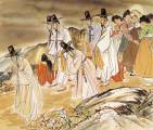 jangheung-17-jesus-body-is-taken-to-the-tomb