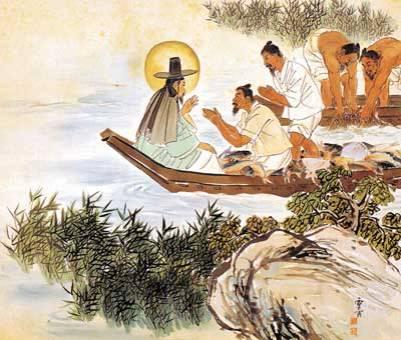 jangheung-6-jesus-calls-his-disciples