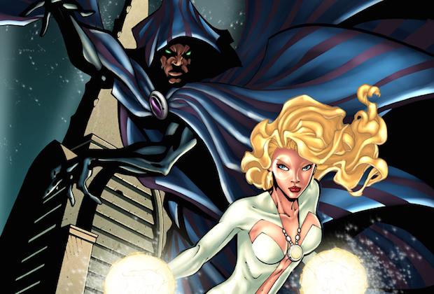 News: Série Manto e Adaga (Marvel)
