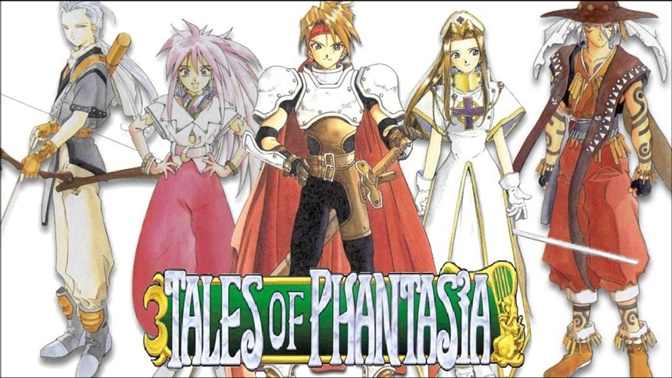 Review: Tales of Phantasia (Snes - 1995)