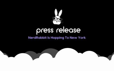 NerdRabbit Is Hopping To New York