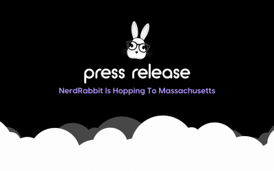 NerdRabbit Is Hopping To Massachusetts