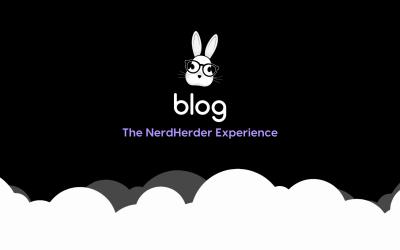 The NerdHerder Experience