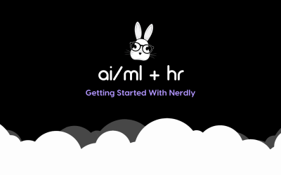 Getting Started With Nerdly