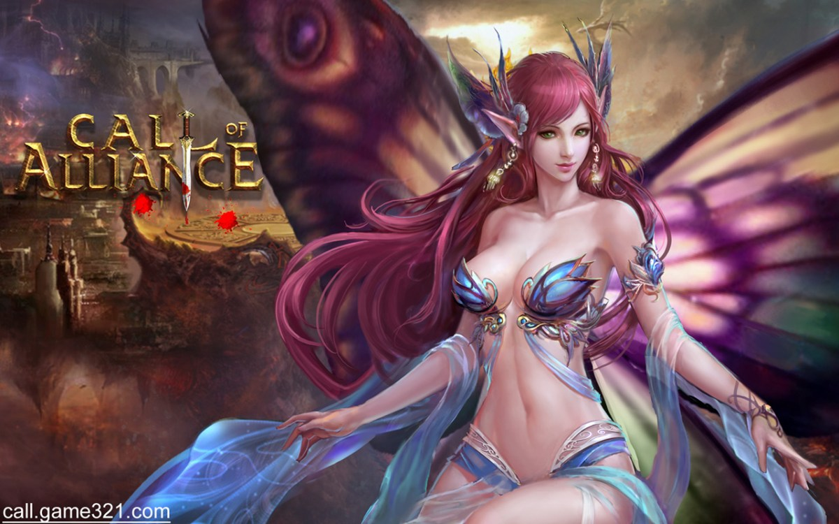 Call of Alliance enters Open Beta