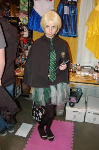 Fem Draco