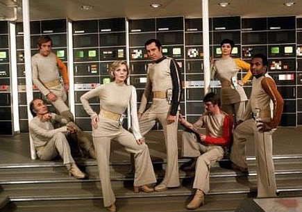 Space 1999 ~ 40 years later