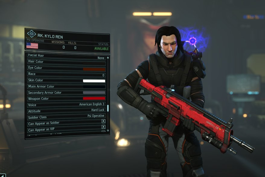 How to share and import custom XCOM 2 soldiers