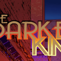 The Darkest King Interview