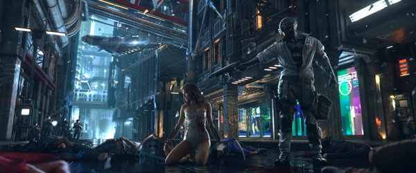 Skullcandy Wallpaper Hd Here S The Real Life Model From The Cyberpunk 2077 Teaser