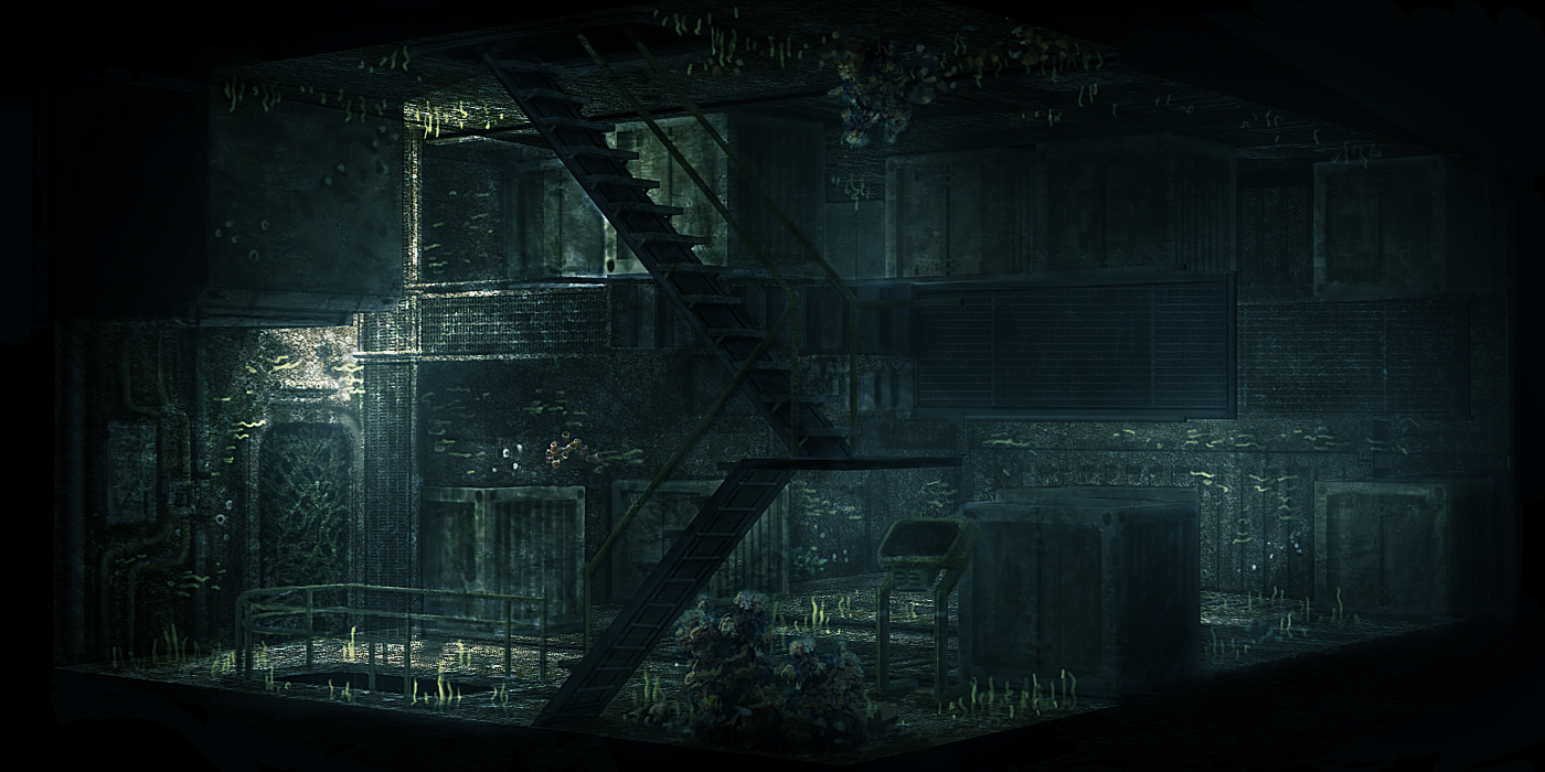 Cute Videogame Wallpaper Amnesia Creators Working On New Horror Game Soma Nerd