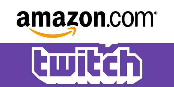 A new challenger appears? Amazon will be acquiring Twitch.tv ...