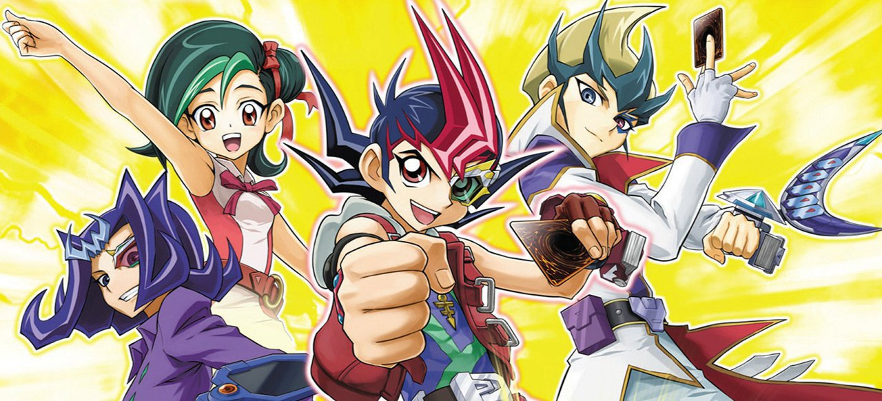 Yu Gi Oh ZEXAL World Duel Carnival Now Available For The