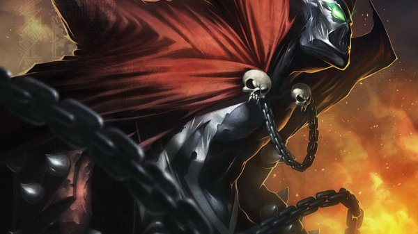 Todd Mcfarlane Teases Art Spawn Animated Project