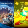 Free Ps Plus Games For February Include Helldivers And