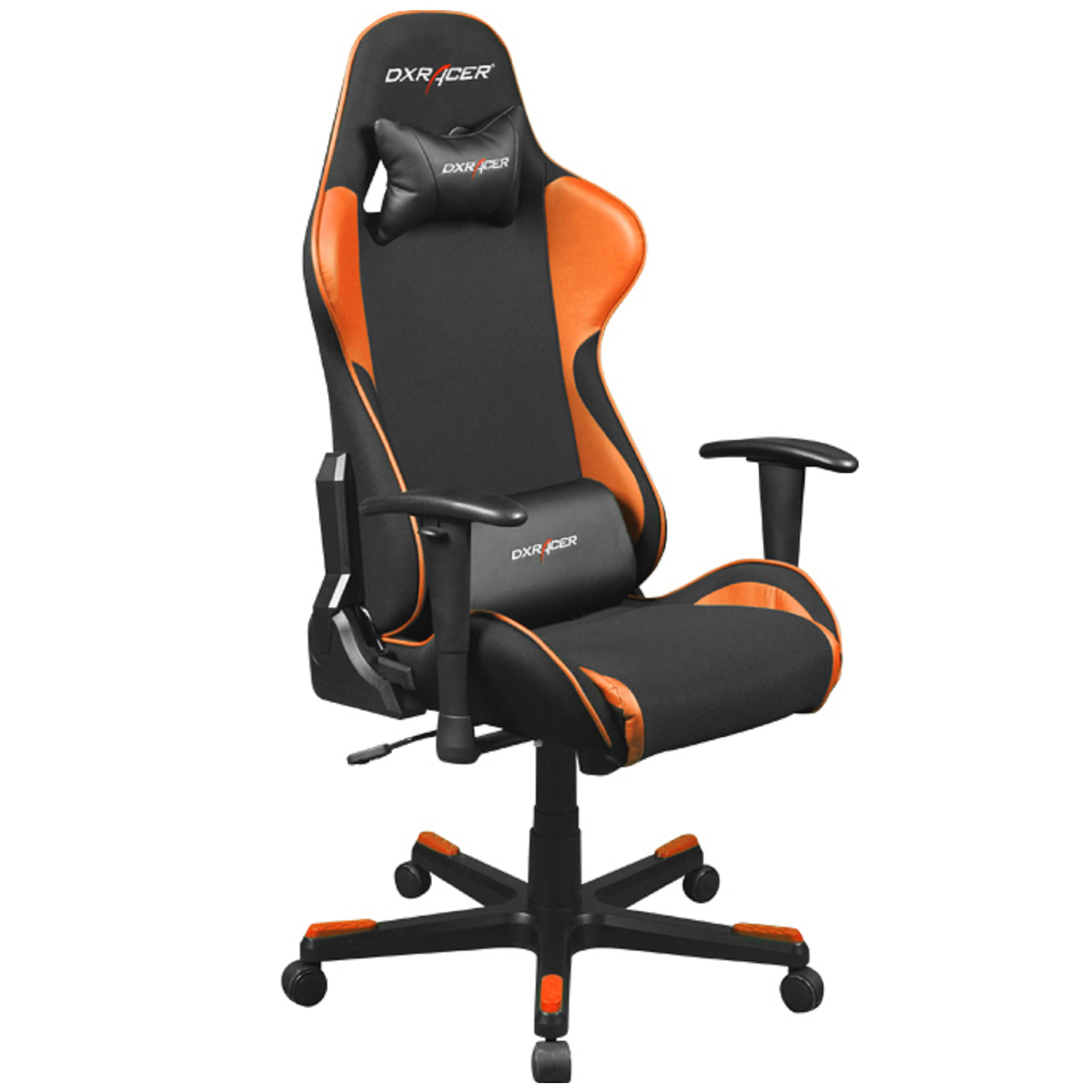 Gamer Chairs Review Dxracer Formula Series Nerd Reactor