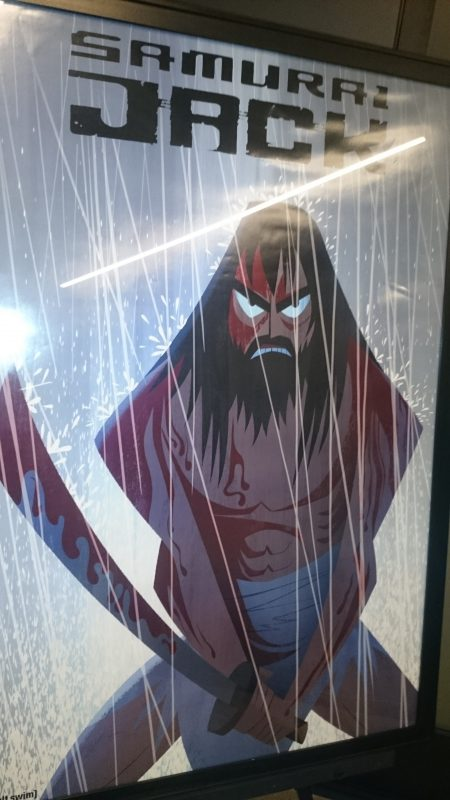Genndy Tartakovsky Talks About Samurai Jack Season 5